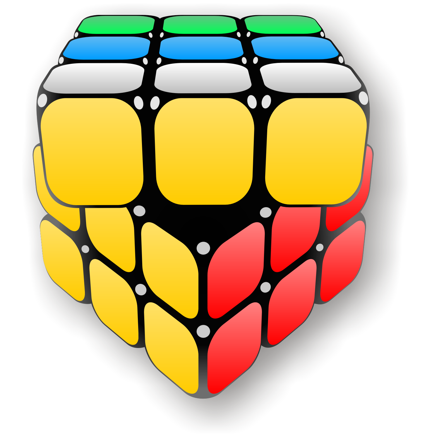 how to build a rubik& 39