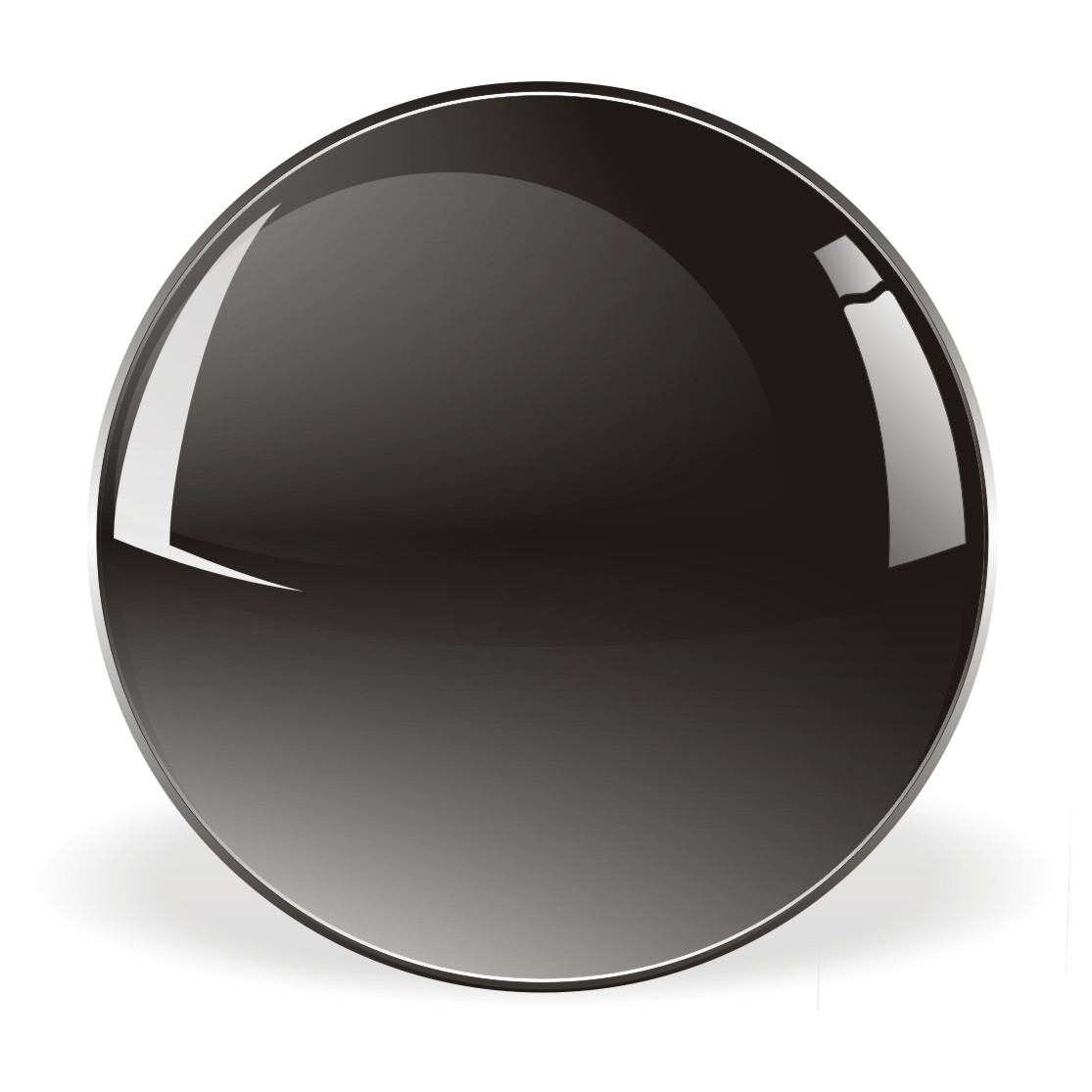 Vector For Free Use: 3d Sphere