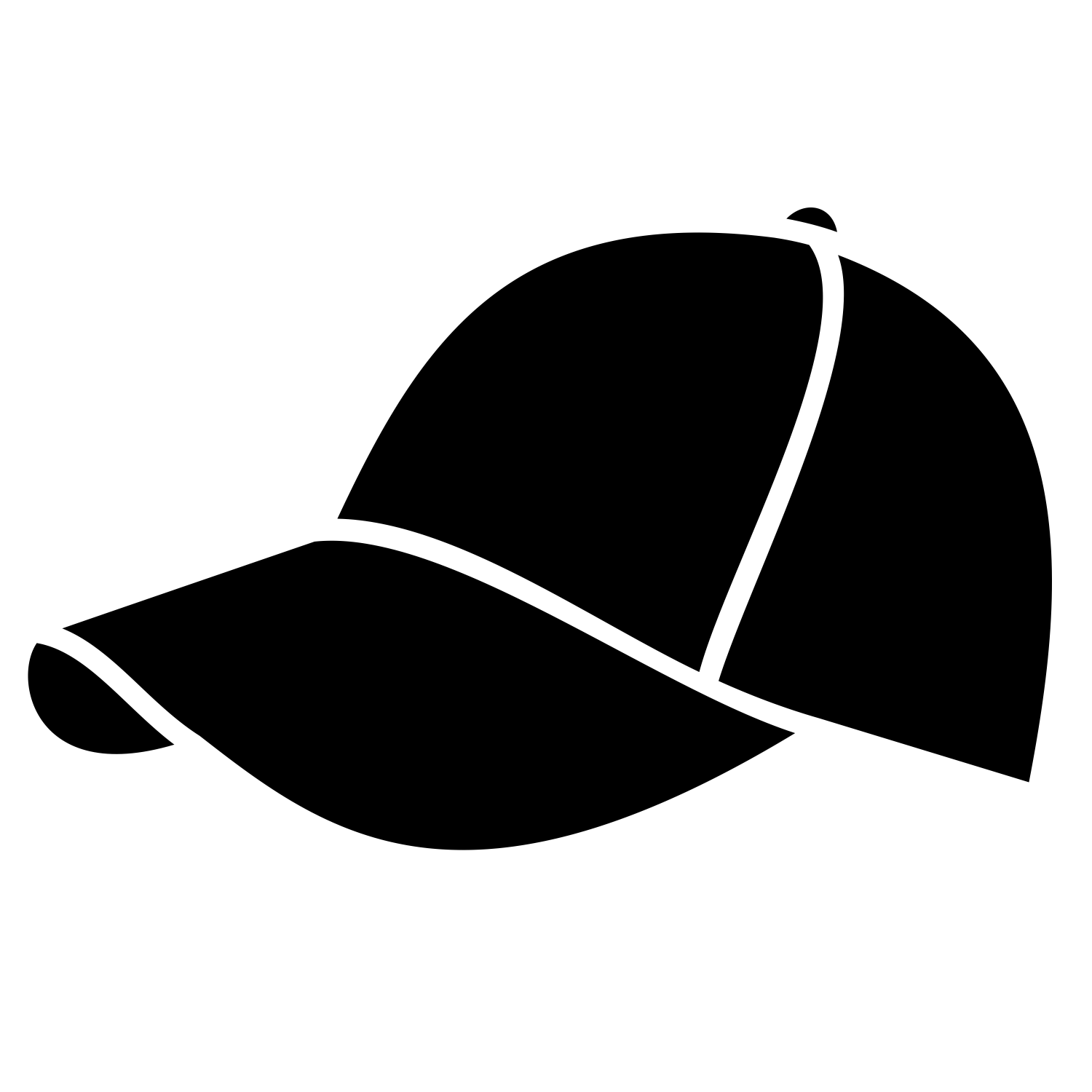 vector baseball cap free images