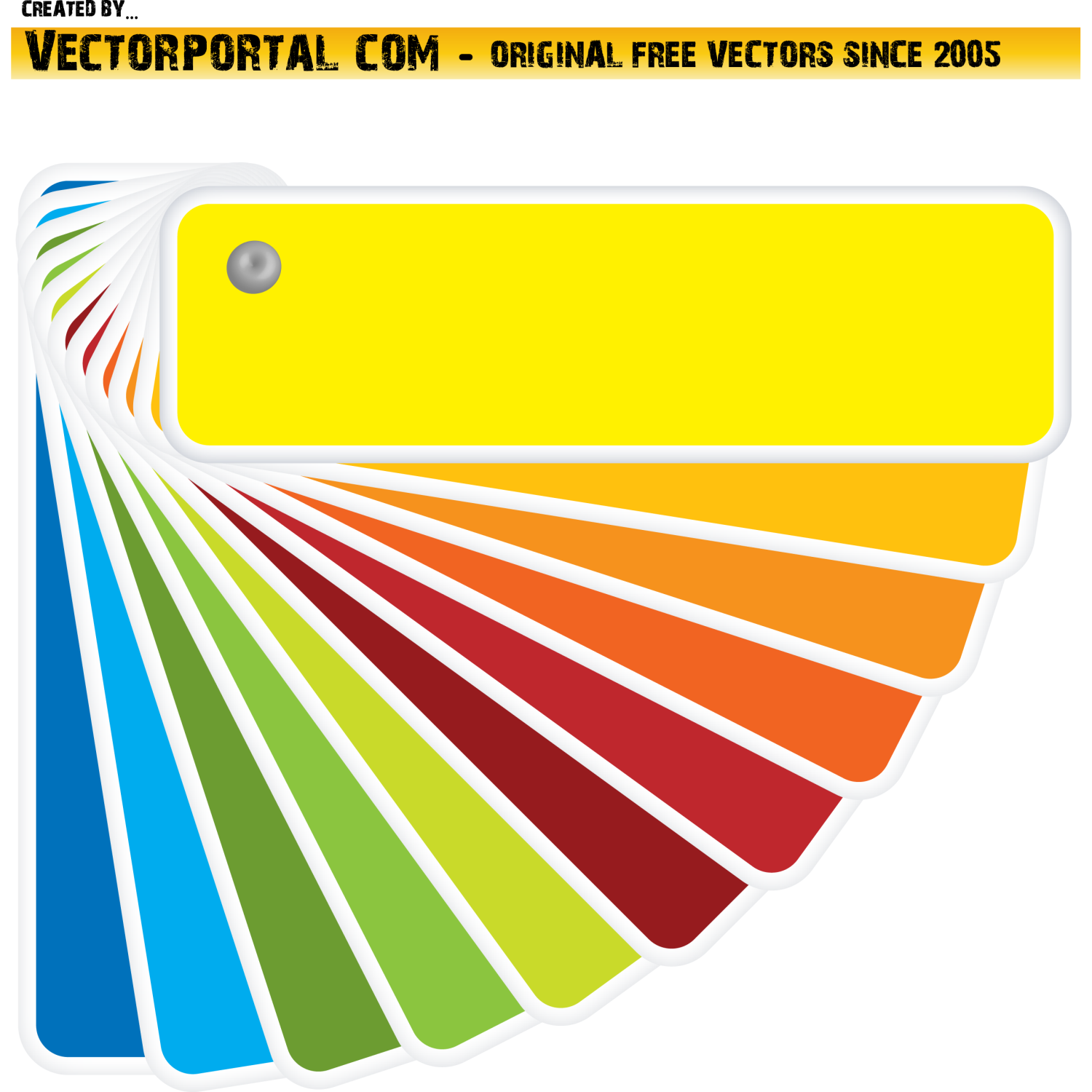 Colors Vector