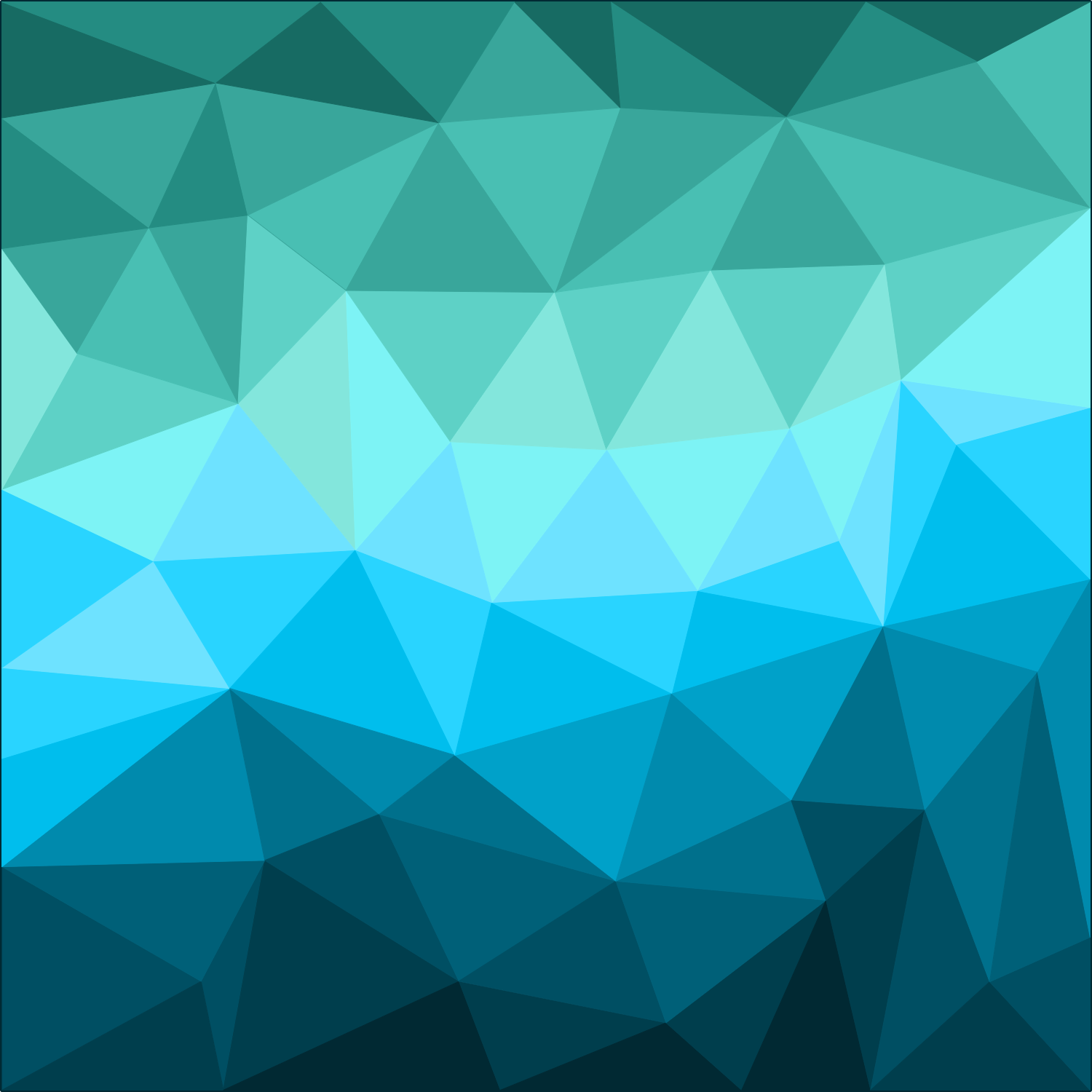 Vector for free use: Triangle geometrical background