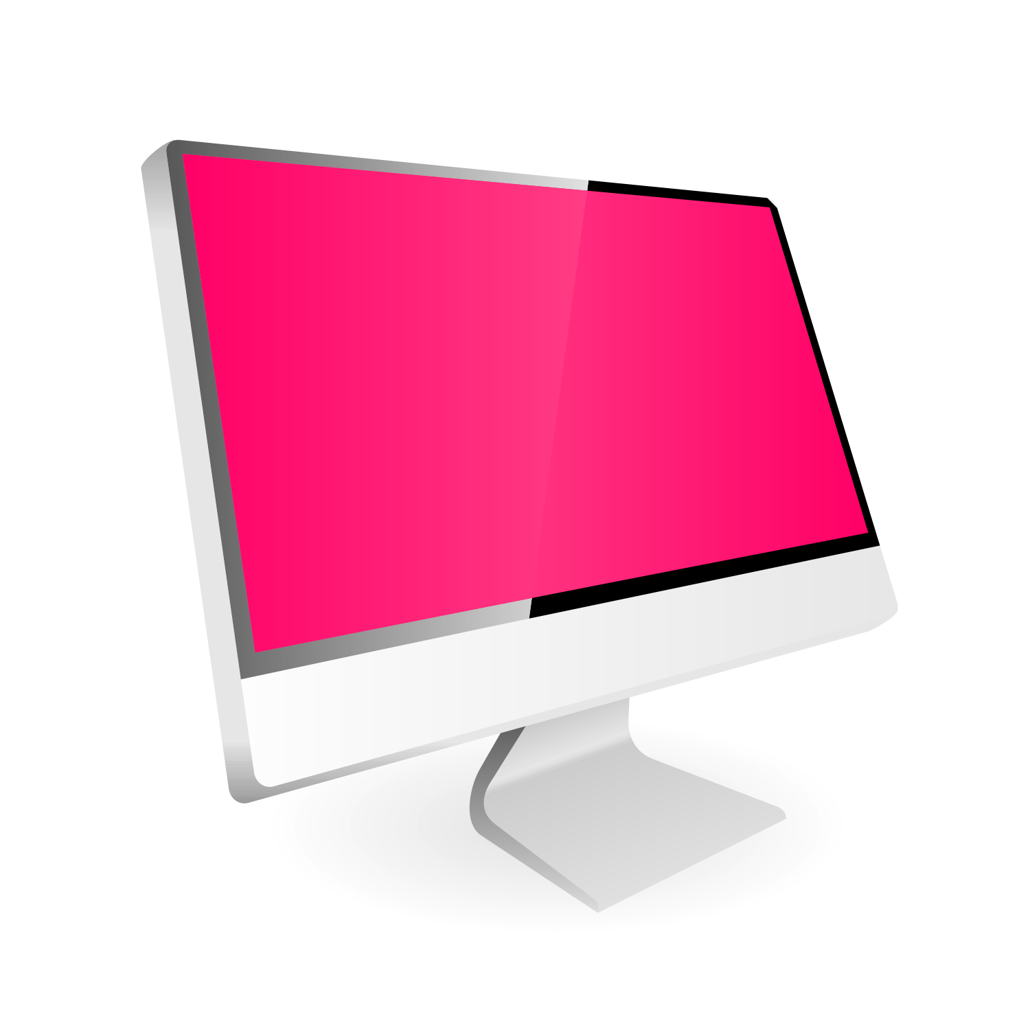 Display vector