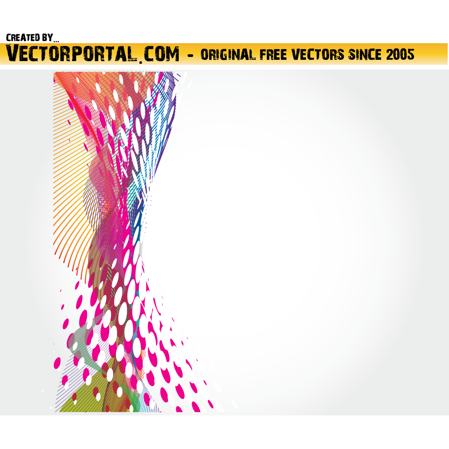Abstract Stock Vector Image