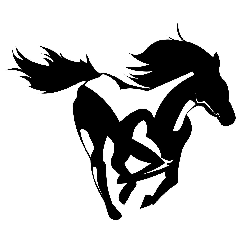 лошади вектор картинки прокурорские