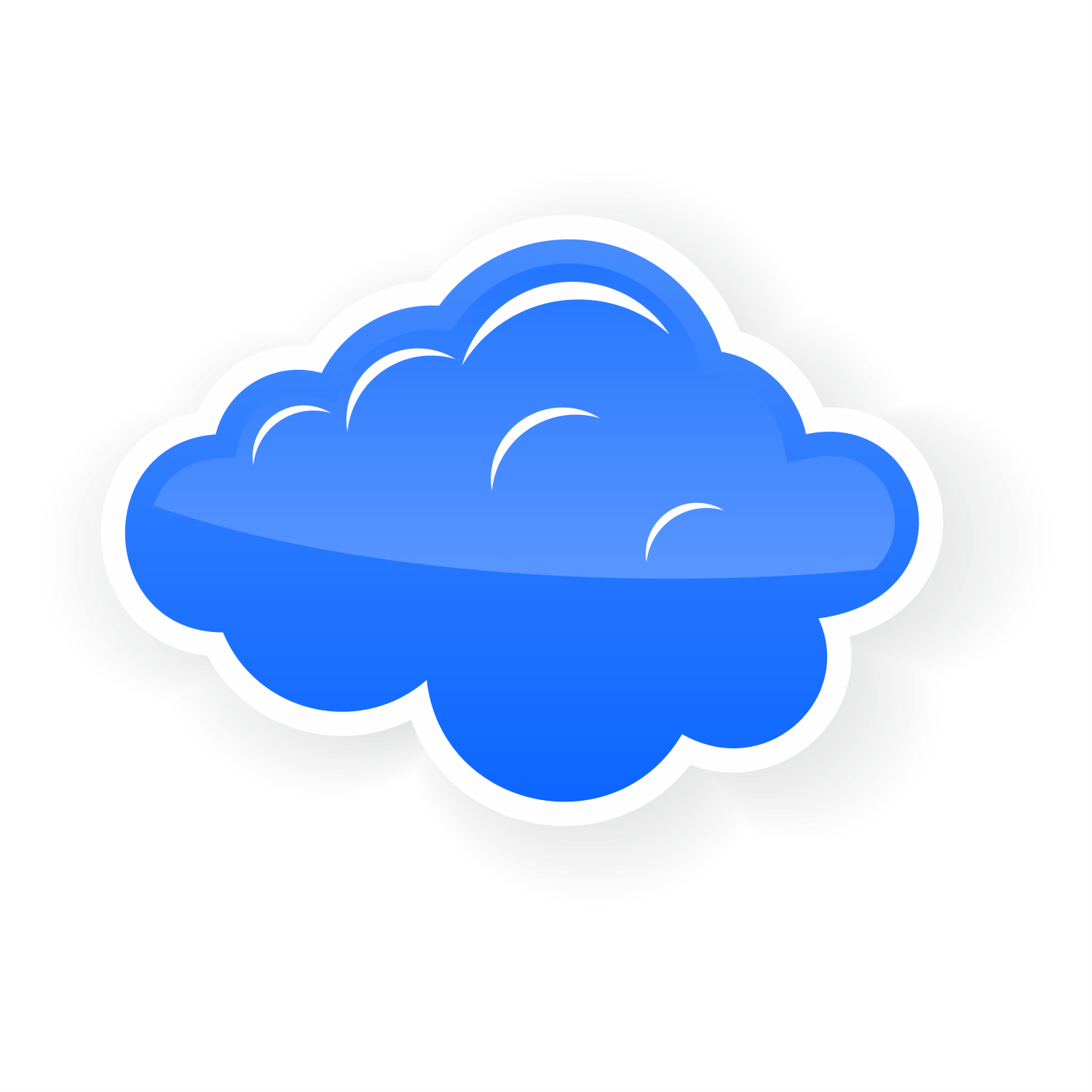 Cloud Icon Vector Free Download Download Free Vector Category