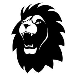 tattoo lion head