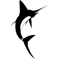 Swordfish art