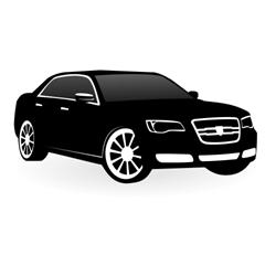 Chrysler vector