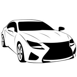 Lexus Vector