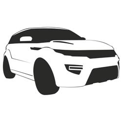 Range Rover Vector