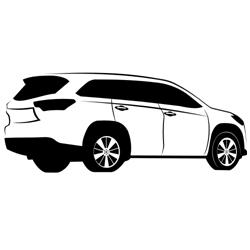 Toyota Vector