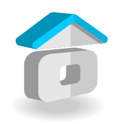 Vector house icon