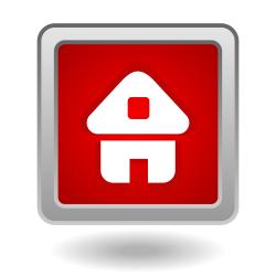 House button vector