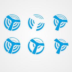 Wi-max Icon