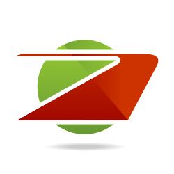 Seven logo vector