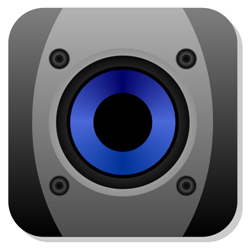 Speaker icon for Android or iPhone