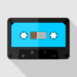 Tape vector