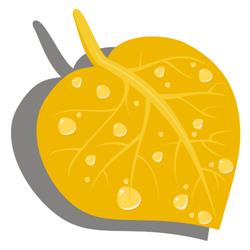 Leaf vector