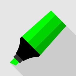 Marker vector