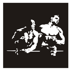 Rocky vs Ivan