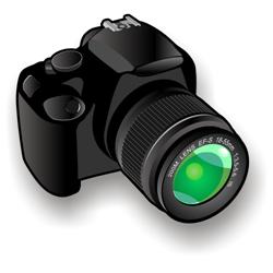 Camera vector free