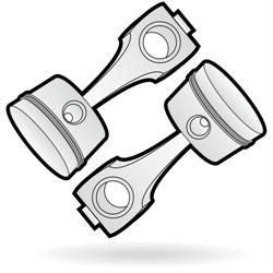 Vector piston